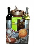 Build Your Own Sports Themed Basket